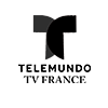 Greg Frewin has appeared on the Telemundo network