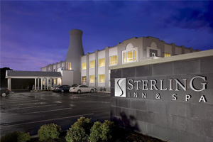 Sterling Inn & Spa Hotel Niagara Falls